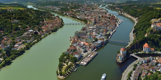 Passau: Die geballte Ladung Kultur