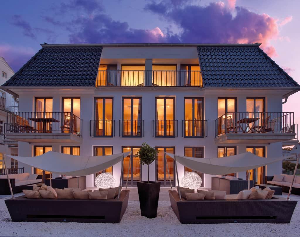 Suite Hotel Binz Familotel Rügen – Die Adresse für einen gelungenen Familienurlaub