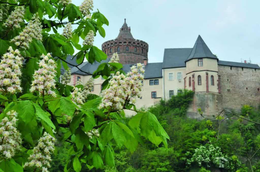 Ferienregion Sächsisches Burgen- und Heideland