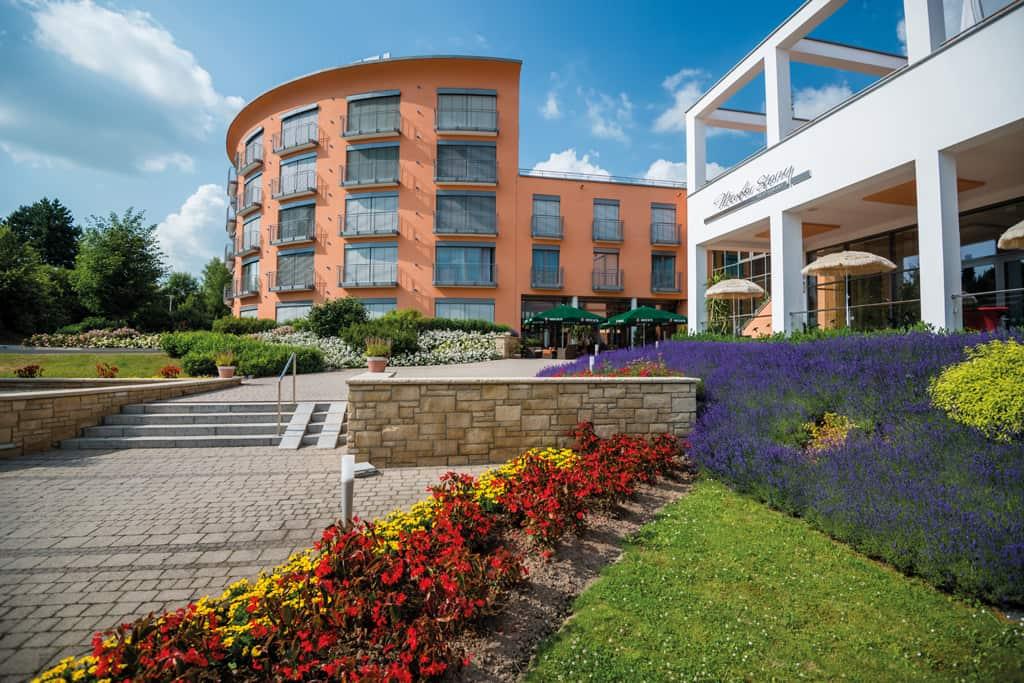 Best Western Plus Hotel am Vitalpark: Wellness & Erholung im 4**** Superior Hotel in Heilbad Heiligenstadt
