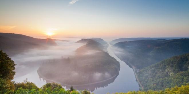 Momente, die in Erinnerung bleiben:  Das Saarland