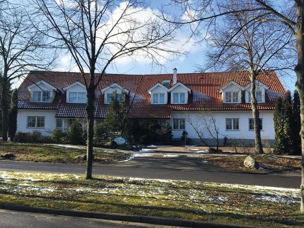 Hotel Lindenstraße