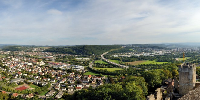 Urlaub in Lörrach: Grenzenlose Lebensart!