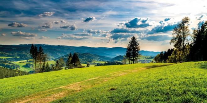 Breisgau-Hochschwarzwald – Eine der vielseitigsten und schönsten Regionen Deutschlands