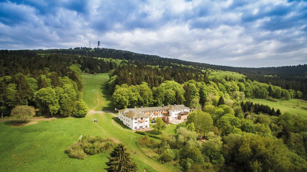 Naturpark Hotel Weilquelle –  Das Wohlfühlhotel im Taunus