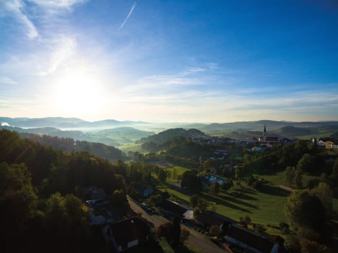 Foto: Tourismusverband Ostbayern e.V.