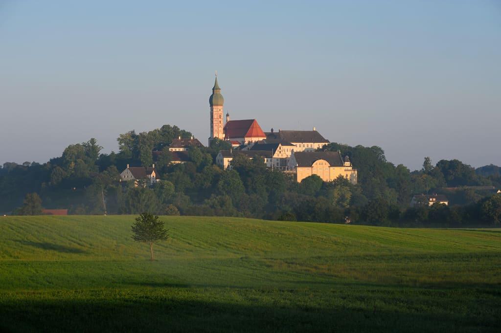 Die Region StarnbergAmmersee