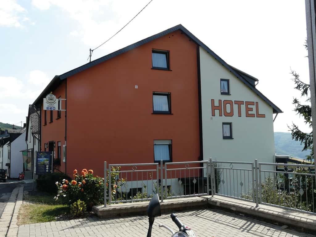 Kemmers Panorama-Hotel
