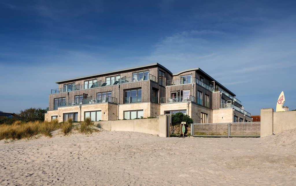 hotel strand am k nigshafen reiseziele deutschland. Black Bedroom Furniture Sets. Home Design Ideas