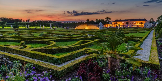 Hannover: Grüne Messe- und Eventstadt im Zentrum Europas