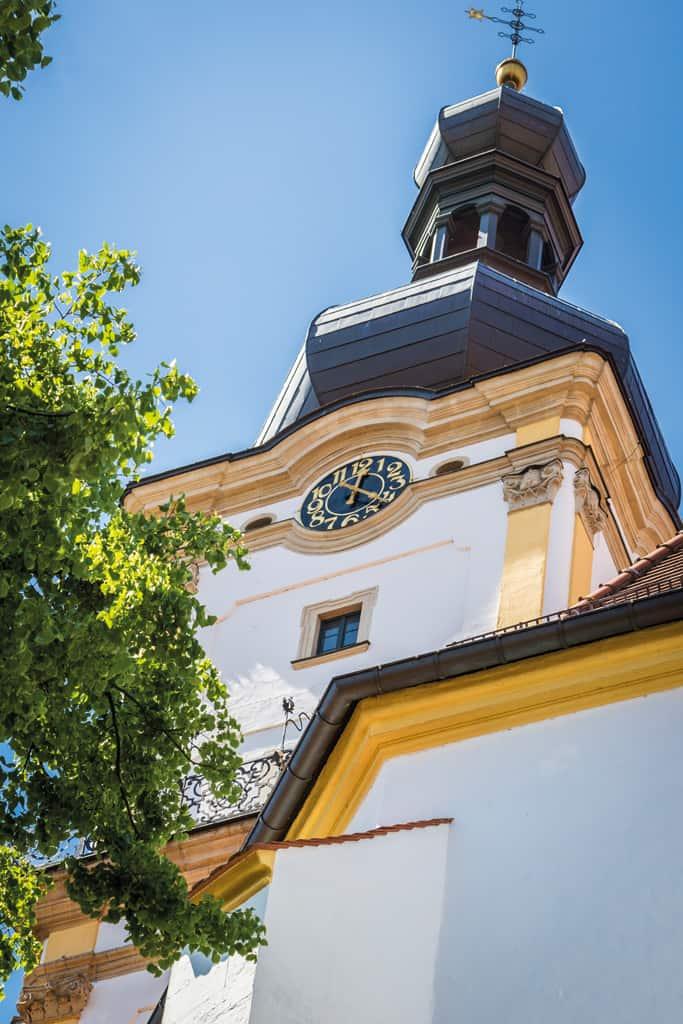 Kultur Perle Im Oberpfalzer Wald In Ostbayern Weiden Der Oberpfalz
