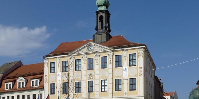 Radeberg und die Region Westlausitz