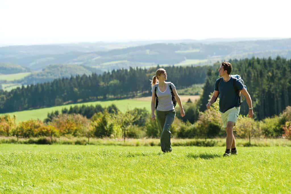 Wandern, Rad fahren, Motorradtouren… Aktiv durch die Eifel