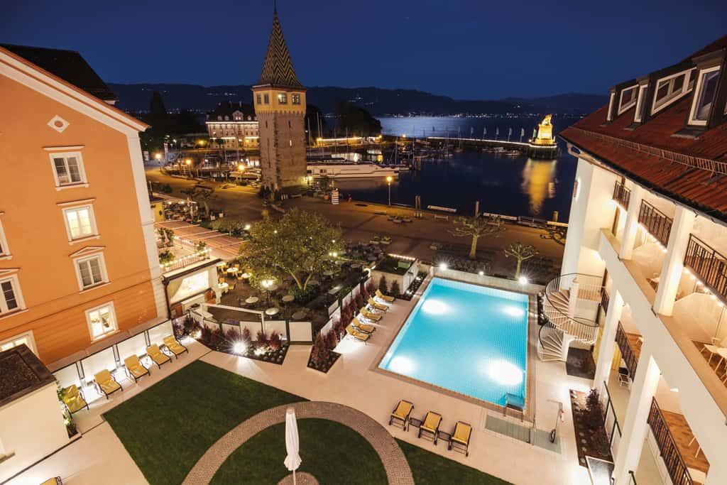 Flair Hotel Bayerischer Hof