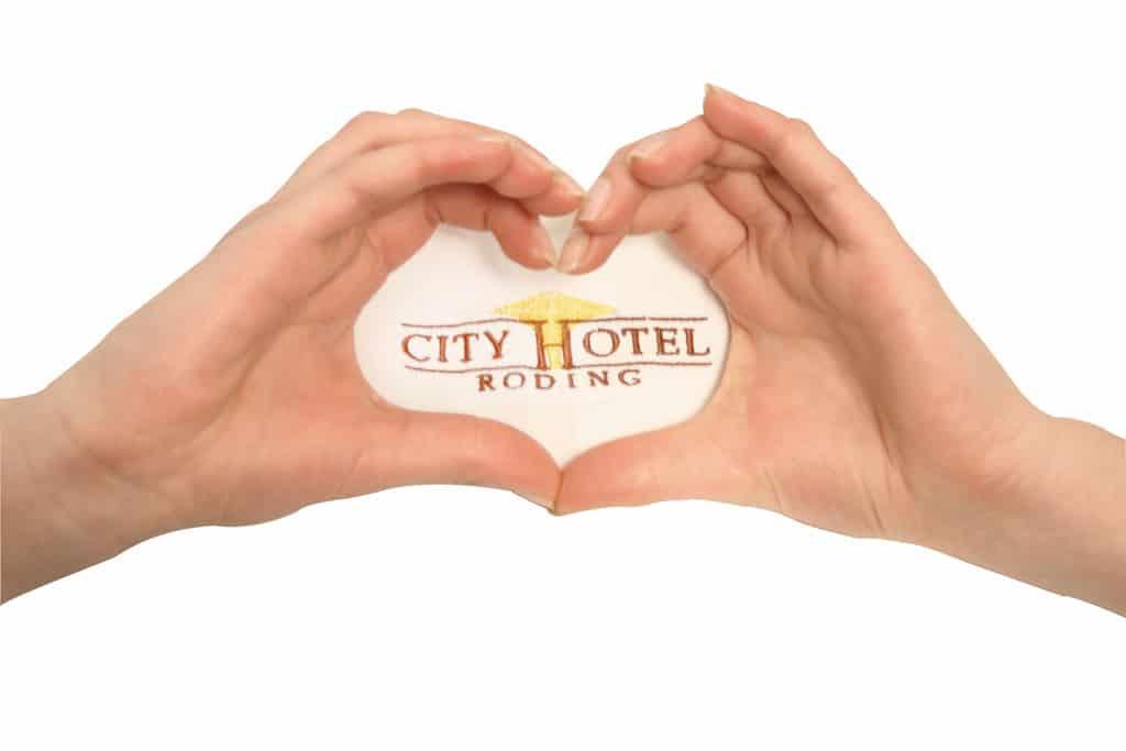 City Hotel Roding