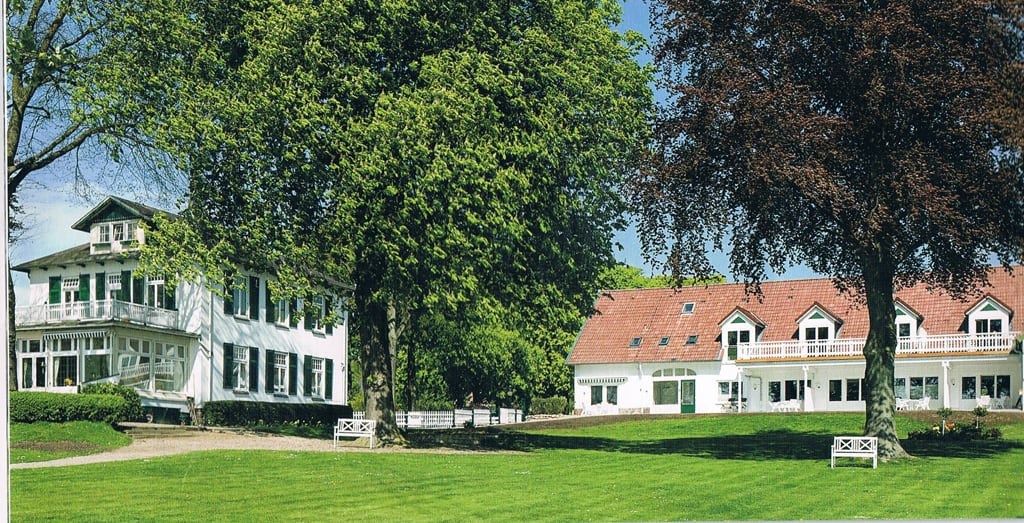 Apparthotel seehof wohnen ber der ostsee reiseziele for Apparthotel 22