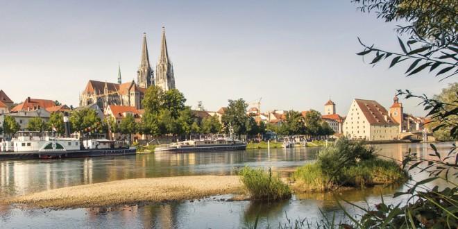 "Regensburg Jung, ""italienisch""…"