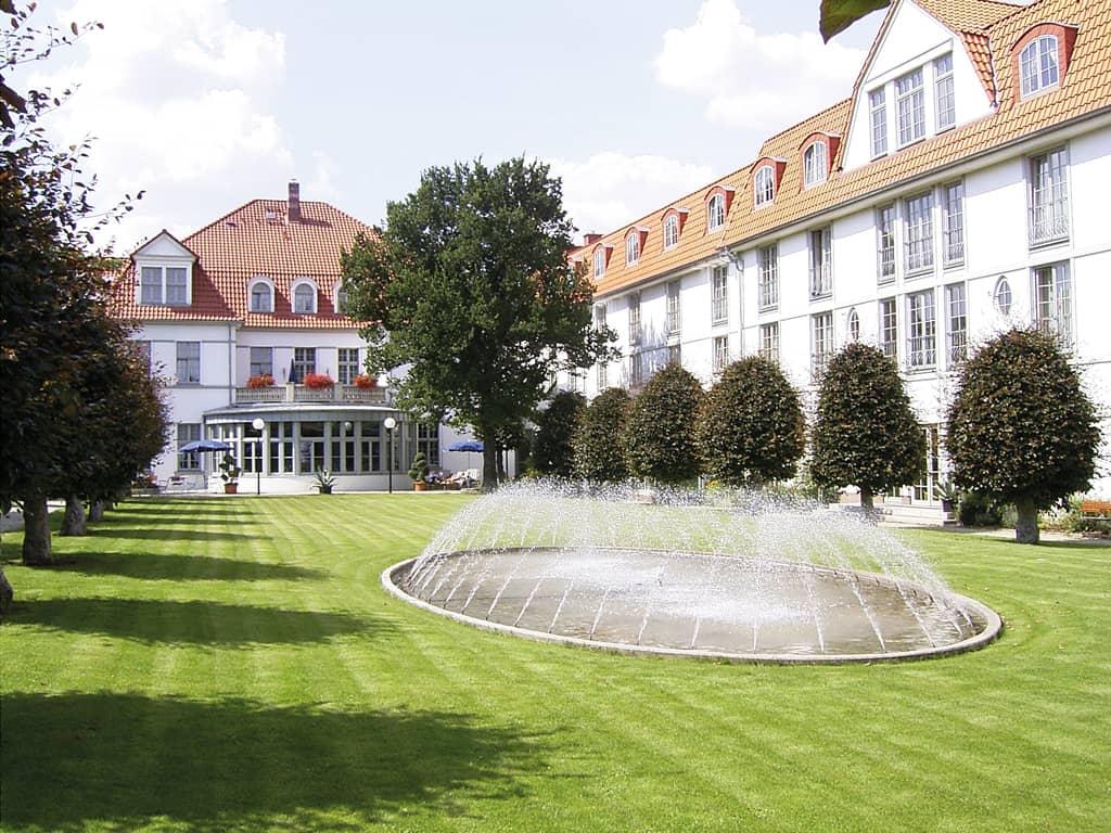 4 sterne superior wellnesshotel villa heine jetzt noch for 4 sterne hotel dortmund