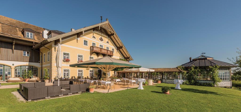 Hotel Reiter Alm Familiäres Haus mit Restaurant und
