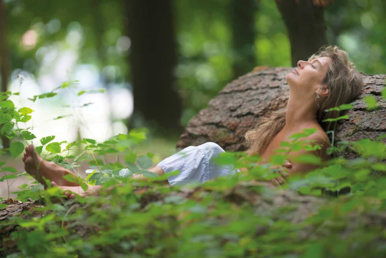 Bad Steben ist eine Oase für Entspannung und Gesundheit