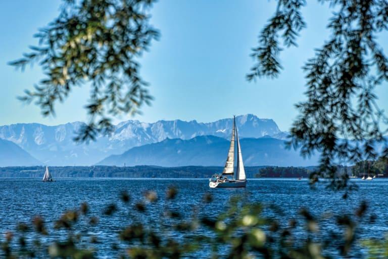 Erholung pur in der Region StarnbergAmmersee