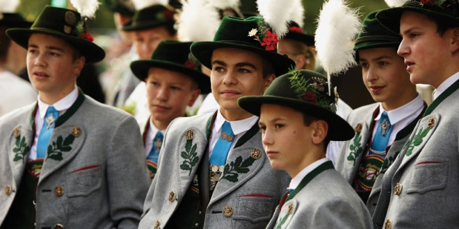 München – Tradition ist modern