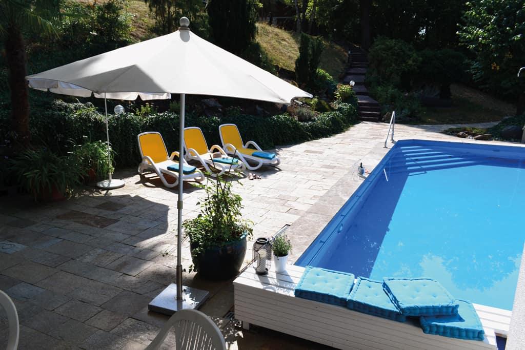 Urlaub am Steigerwald Ein Haus mit Charme und Atmosphäre