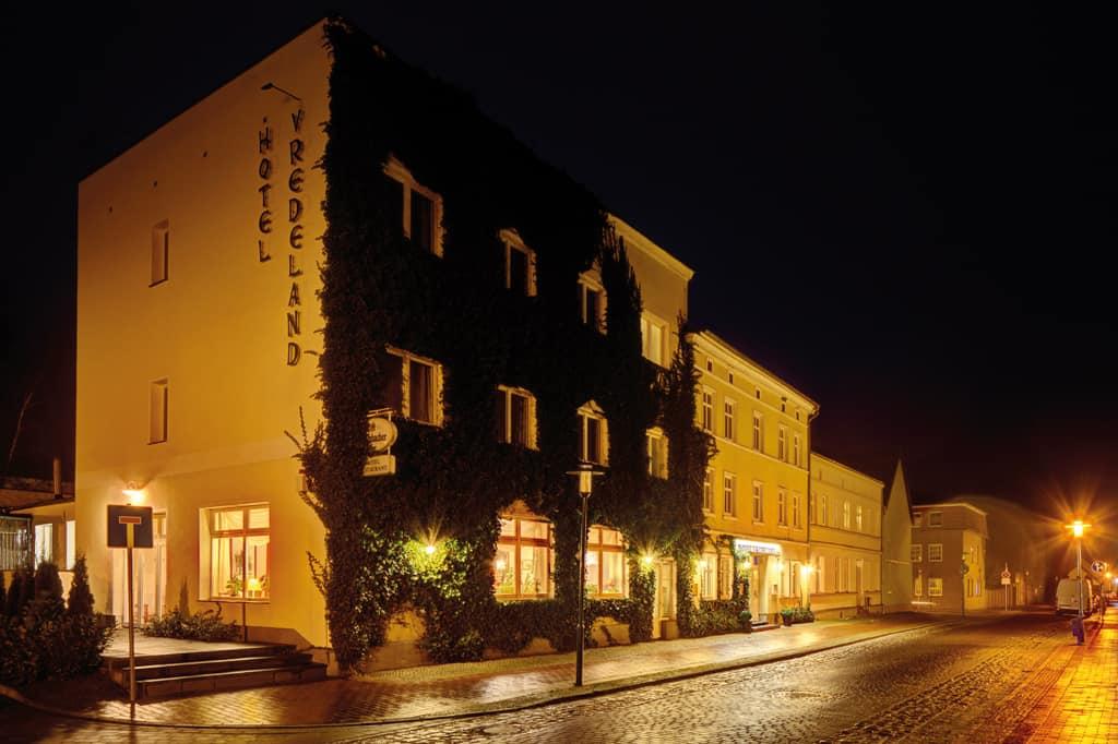 Hotel & Restaurant Vredeland