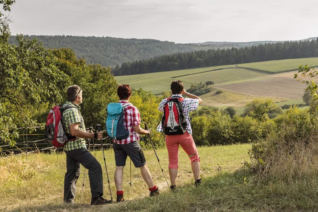 Urlaub im Odenwald – Natur aktiv erleben