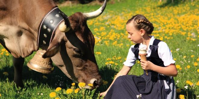 Ofterschwang  – Allgäu pur! Genießen und erleben vom Berg bis ins Dorf.