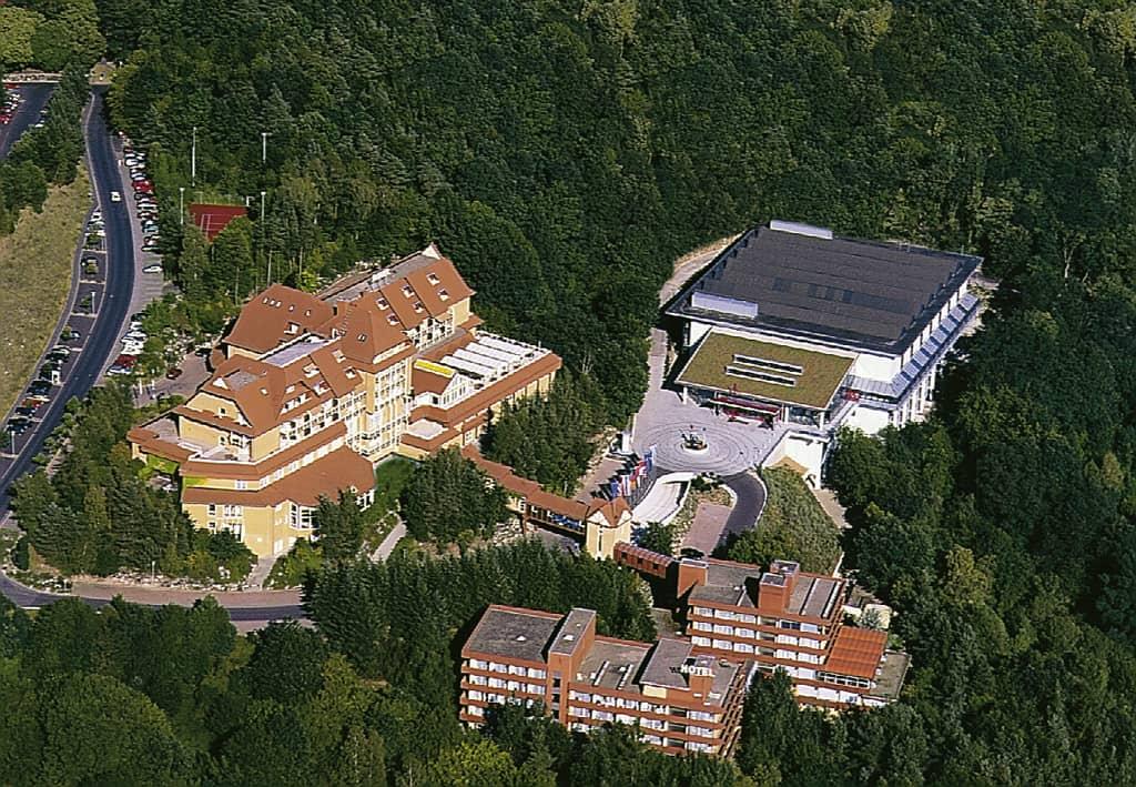 Urlaub Fur Alle Sinne Im Gobel S Hotel Rodenberg Reiseziele