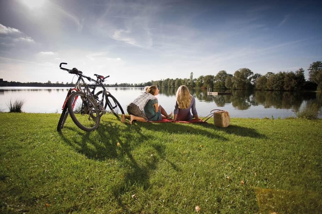 Rein ins Vergnügen: Bayerisch-Schwaben ist mit seinen vielfältigen Angeboten, bei denen garantiert keine Langeweile aufkommt, das perfekte Reiseziel für Familien. (Foto: epr/Tourismusverband Allgäu/Bayerisch-Schwaben e.V.)