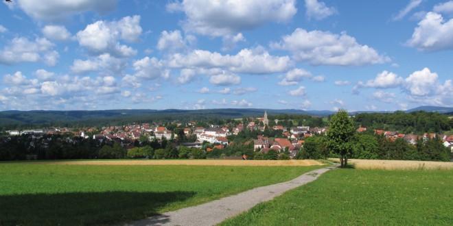 Bonndorf Bodensee