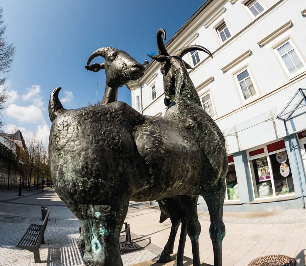 Goethe- und Universitätsstadt Ilmenau