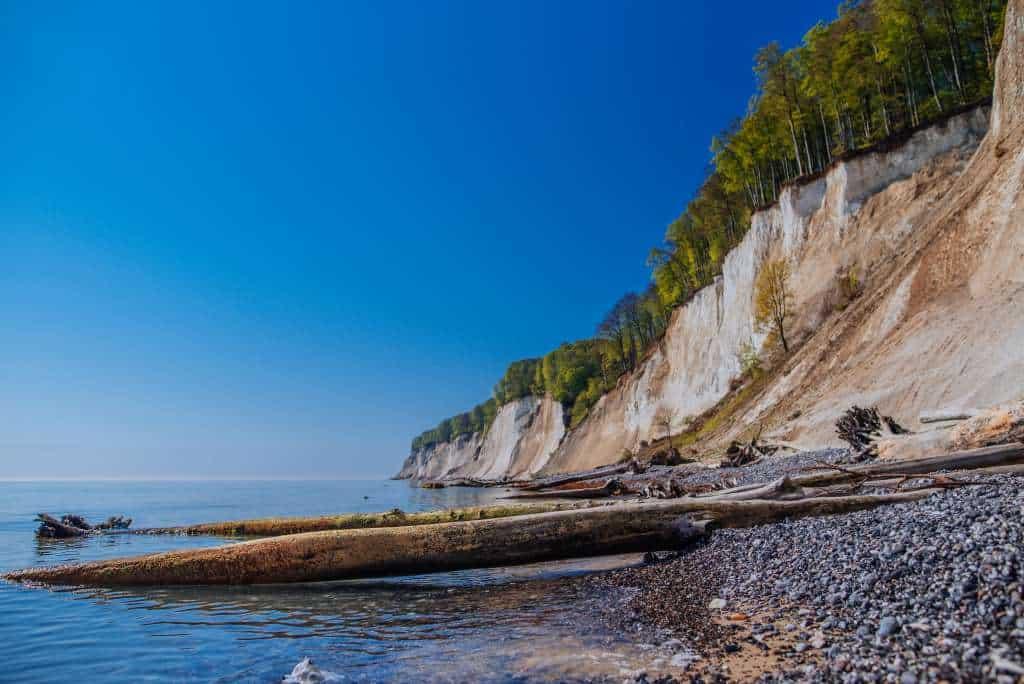 Das perfekte Reiseziel für Aktivurlauber: Die Insel Rügen