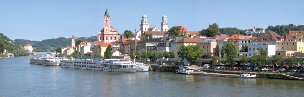 Bayerns Passauer Land: Eine führende Tourismus-Destination Bayerns