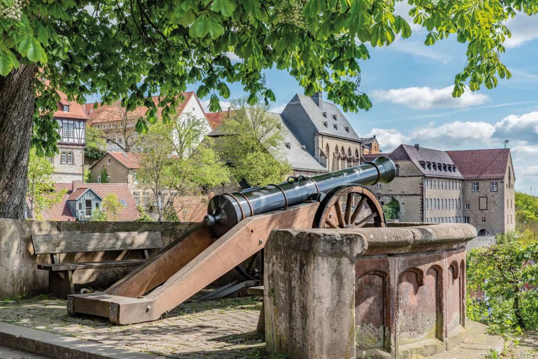 """Hansestadt Warburg – Mittelalterliche Stadt """"Eine Geschichte zweier Städte….."""""""