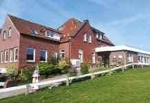 Pension Haus Meeresgruß