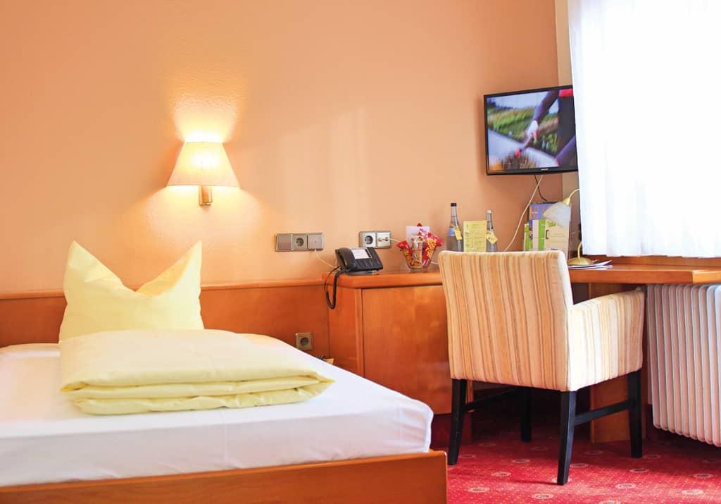 Erck - Dein Hotel