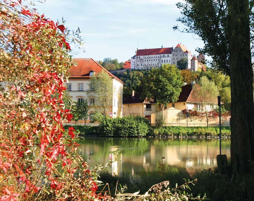 Foto: Landshut Tourismus Verkehrsverein Landshut e.V.