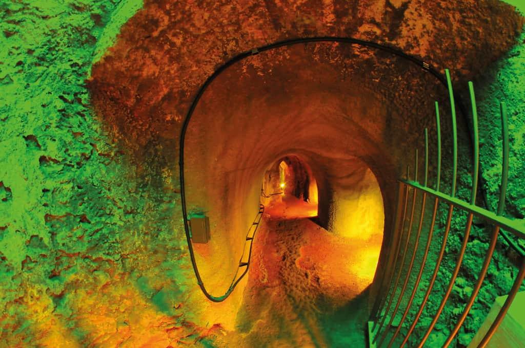 Das Oppenheimer Kellerlabyrinth – Tauchen Sie ein in 1000 Jahre Geschichte