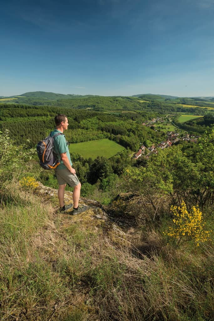 Tourist-Information Pfälzer Bergland