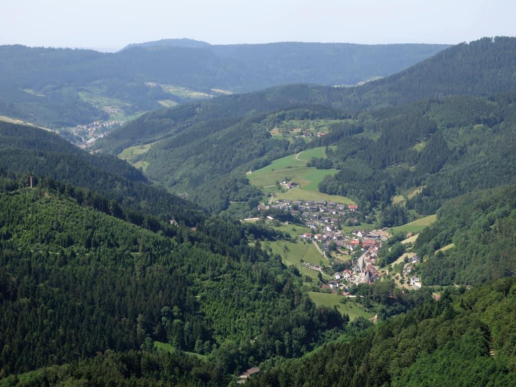Ferienregion Renchtal