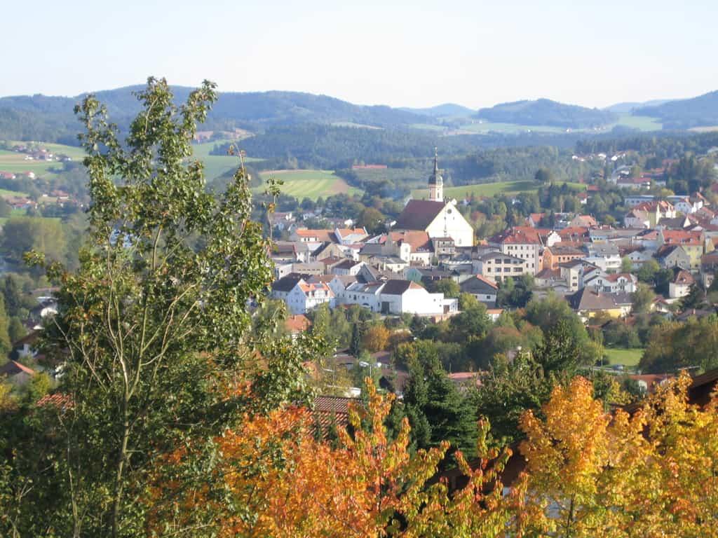 Foto: Tourist-Info Viechtach