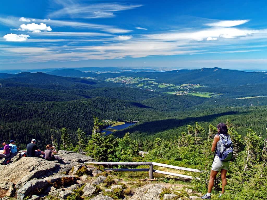 Foto: Tourist Info Lamer Winkel