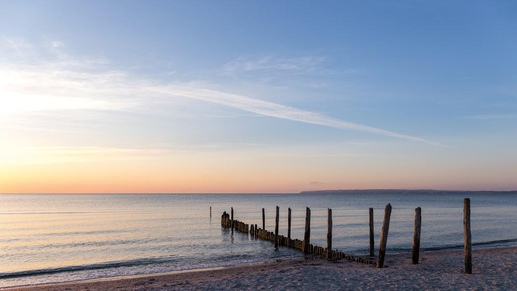 Ostseebad Breege-Juliusruh: Erlebnis zwischen Bodden und Meer
