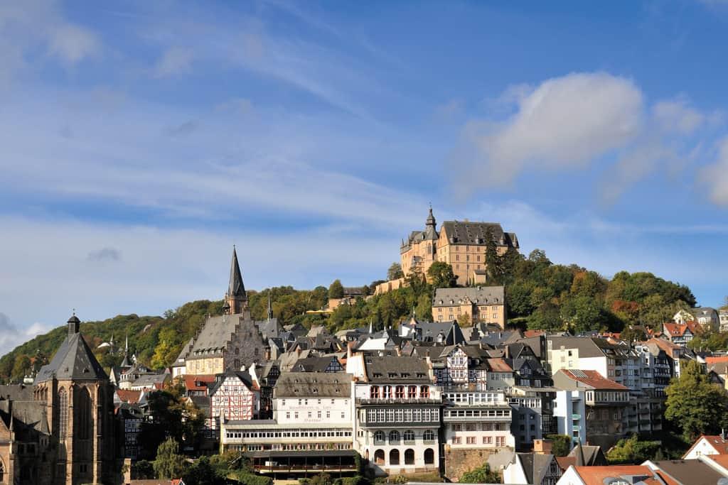 Marburg | Stadt und Land an der Lahn