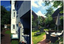 Pension Villa Sperlingslust