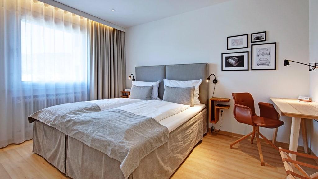 Hotel am Engelberg, Winterbach