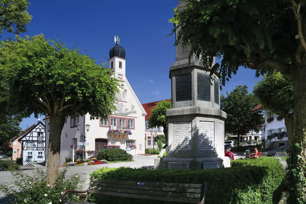 Kneippheilbad Grönenbach – natürlich in Bewegung